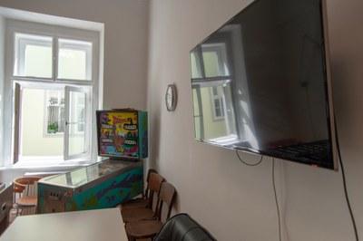 X-Net Flipper Küche