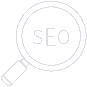Icon Suchmaschinen-Optimierung