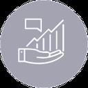 Icon flexibel skalierbar