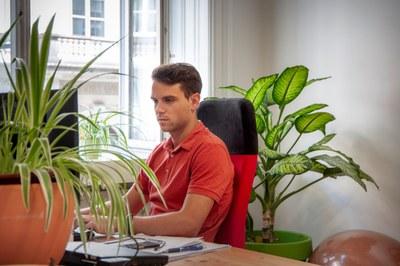 Michael Ortner, Software-Entwicklung