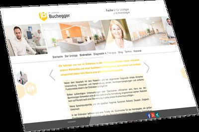 Website JB Urology