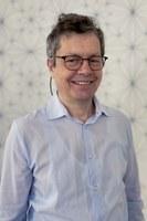 Portrait Georg Lehner
