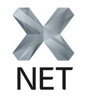 Logo X-Net Gruppe