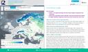 Impact2C Snow Season Length