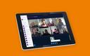X-Net hostet BigBlueButton Tablet